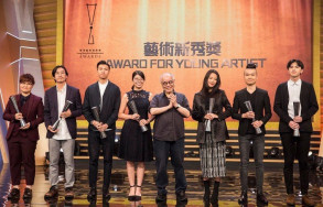 Music alumni and lecturers awarded at Hong Kong Arts Development Awards 2018